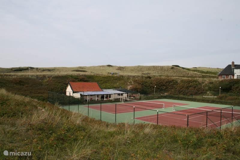 Vakantiehuis Nederland, Noord-Holland, Bergen aan Zee Appartement Golfslag - 14