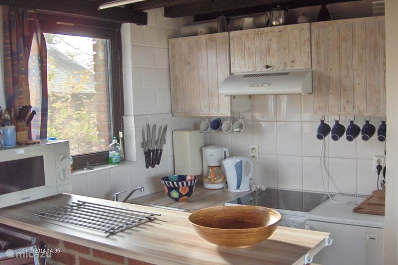 Vacation rental Belgium, Ardennes, Hastiere Bungalow Cozy holiday bungalow with a view