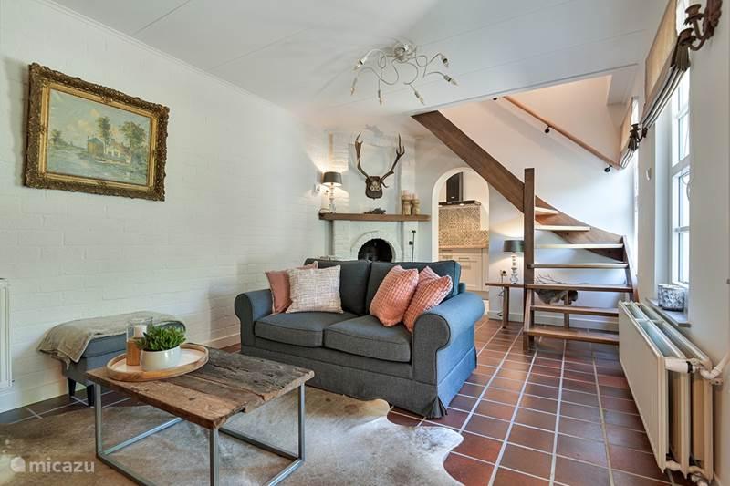 Vakantiehuis Nederland, Limburg, Valkenburg Appartement Appartement LIEF