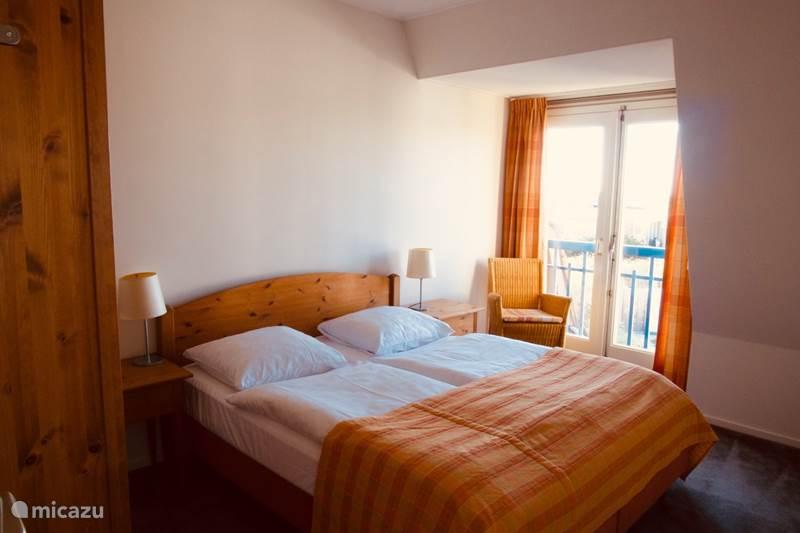 Vakantiehuis Nederland, Noord-Holland, Bergen aan Zee Appartement Parnassia - 11