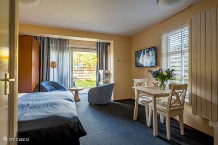 Vakantiehuis Nederland, Noord-Holland – appartement Helmgras - 9
