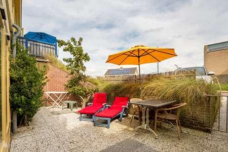 Vakantiehuis Nederland, Noord-Holland, Bergen aan Zee appartement Duinroos - 7