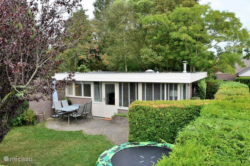 Vakantiehuis Nederland, Noord-Holland, Schoorldam Bungalow Vakantiehuis Schoorldam