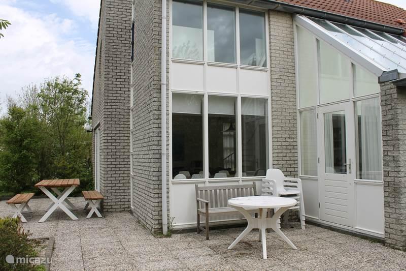 Vakantiehuis Nederland, Noord-Holland, Julianadorp aan Zee Vakantiehuis Villa Maxima