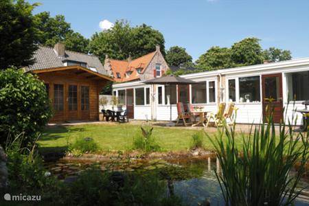 Vakantiehuis Nederland, Noord-Holland, Egmond-Binnen bungalow Abteiblick Egmond