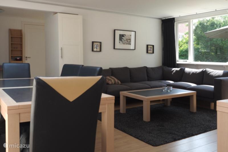 Vakantiehuis Nederland, Noord-Holland, Egmond-Binnen Bungalow Abtijblick Egmond