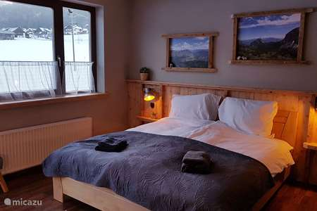 Vacation rental Austria, Carinthia, Weissbriach apartment Berghaus Weissbriach; App. Nassfeld