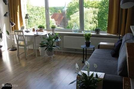 Vakantiehuis Nederland, Gelderland, Doorwerth appartement Rustig appartement in de bossen