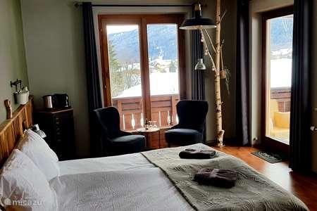 Vakantiehuis Oostenrijk, Karinthië, Weissbriach appartement   Berghaus Weissbriach, Moselalm