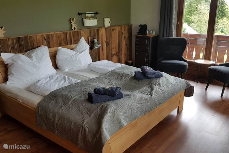 Vacation rental Austria, Carinthia, Weissbriach Apartment Berghaus Weissbriach, Moselalm