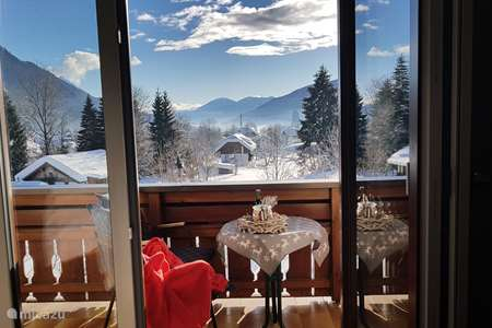 Vacation rental Austria, Carinthia, Weissbriach apartment Berghaus Weissbriach; App Weissensee