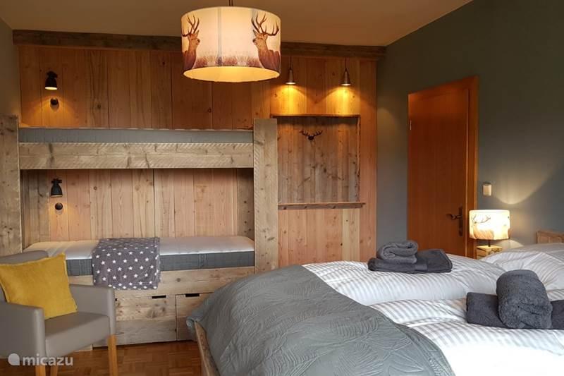 Vacation rental Austria, Carinthia, Weissbriach Apartment Berghaus Weissbriach; App Weissensee