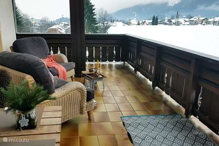 Vacation rental Austria, Carinthia, Weissbriach apartment Weissensee large