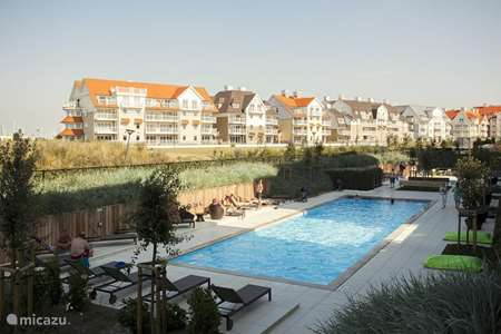 Vacation rental Belgium, Belgian Coast, Westende - apartment Villa Moya