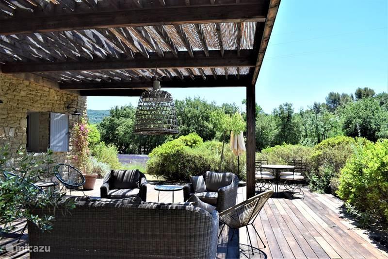Vakantiehuis Frankrijk, Vaucluse, Apt Villa Villa Lavande