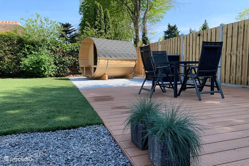 Vakantiehuis Nederland, Gelderland, Ermelo Vakantiehuis Liv Residence Holiday Home & Sauna