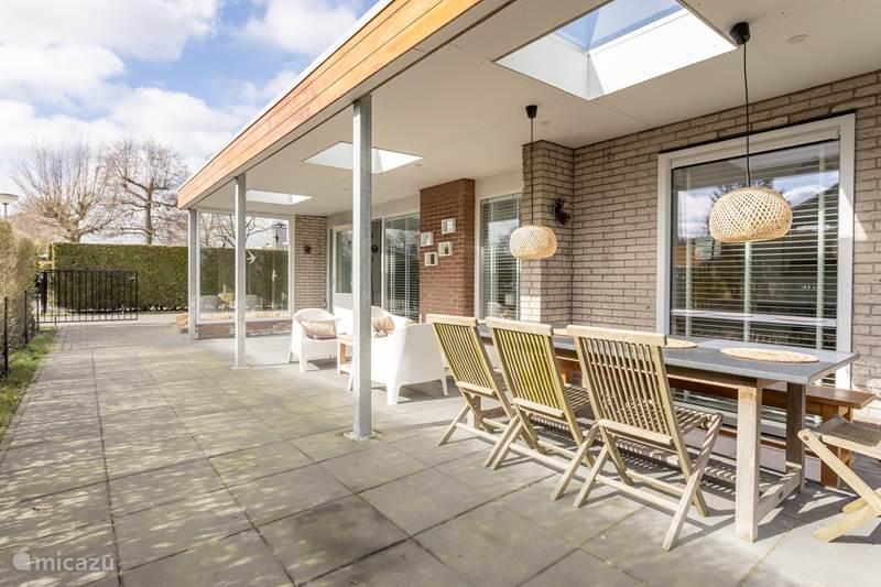 Vakantiehuis Nederland, Zeeland, Kamperland Vakantiehuis Wellness villa Lounge & Relax