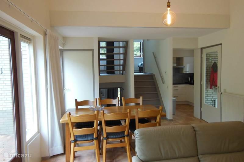 Vacation rental Netherlands, Gelderland, Halle Villa Holiday villa in the Achterhoek