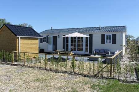 Vakantiehuis Nederland, Noord-Holland, Callantsoog chalet Chalet Luttikduin