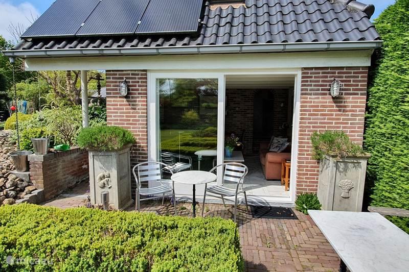 Vakantiehuis Nederland, Noord-Holland, Schoorl Geschakelde woning 4 Pleasure