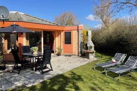 Vakantiehuis Nederland, Noord-Holland, Julianadorp aan Zee bungalow Zeester 23 Julianadorp aan Zee
