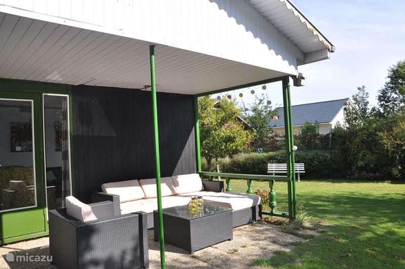 Vakantiehuis Nederland, Noord-Holland, Julianadorp aan Zee Bungalow Keizerskroon308 Julianadorp aan Zee