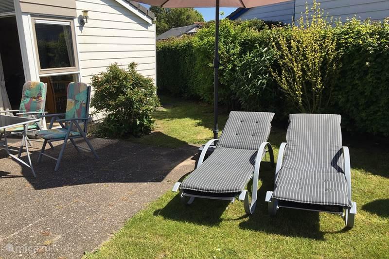Vakantiehuis Nederland, Zeeland, Renesse Vakantiehuis Vakantiehuis Beachpark Renesse