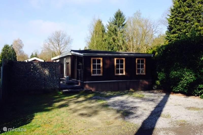 Vakantiehuis Nederland, Noord-Brabant, Putte Chalet Chalet kalmthoutse heide
