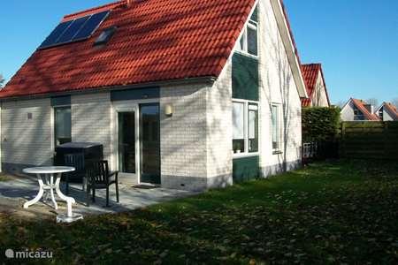 Vakantiehuis Nederland, Zeeland, Breskens - vakantiehuis Stern 210