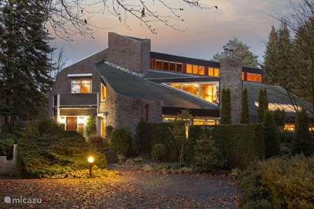 Vakantiehuis Nederland, Overijssel, Holten villa Villa747