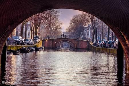 Bruggen van Amsterdam