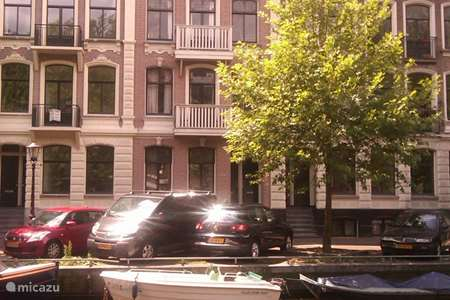 Vacation rental Netherlands, North Holland, Amsterdam apartment Apt Cityhome - Amsterdam center