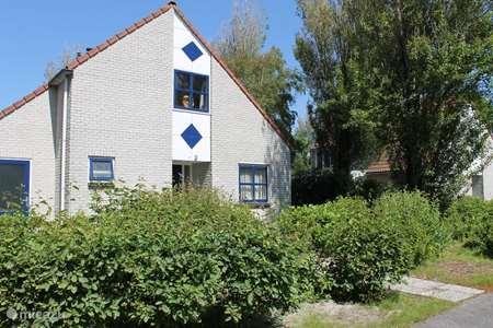 Vakantiehuis Nederland, Noord-Holland, Julianadorp villa Villa Watersnip