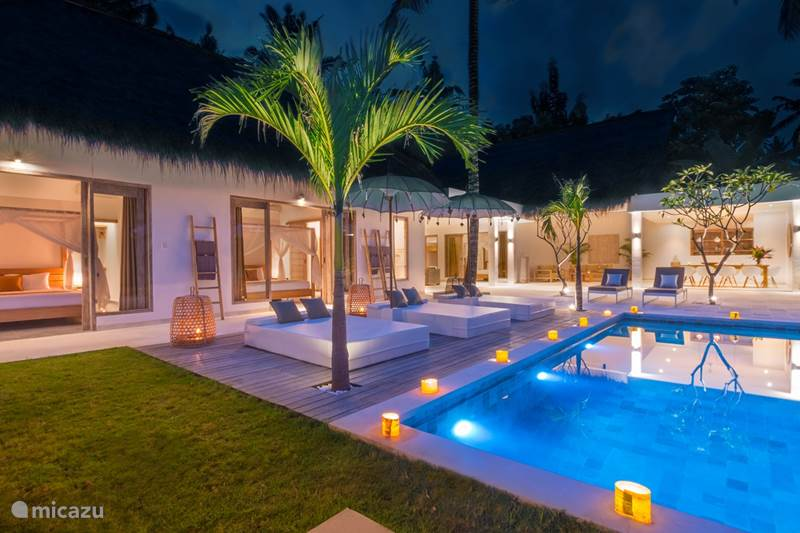 Vakantiehuis Indonesië, Bali, Tumbu Villa Villa Hidden Jewel