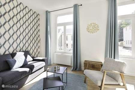 Vakantiehuis Frankrijk, Puy-de-Dôme, La Bourboule - appartement L'Ekrin des Bains N°2