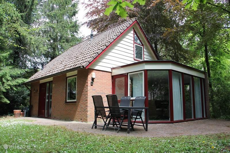 Vakantiehuis Nederland, Gelderland, Epe Vakantiehuis Remboe 20