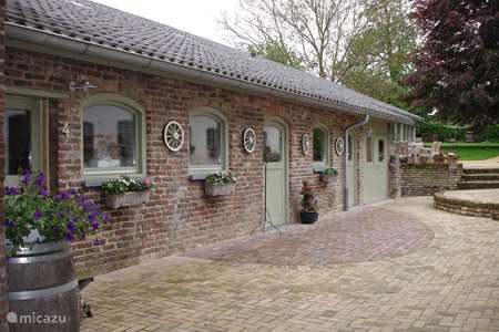 Vakantiehuis Nederland, Limburg, Bemelen vakantiehuis Ut Good