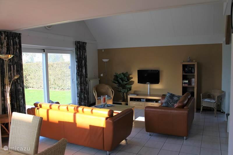 Vakantiehuis Nederland, Noord-Holland, Julianadorp aan Zee Villa Villa Stormvloed