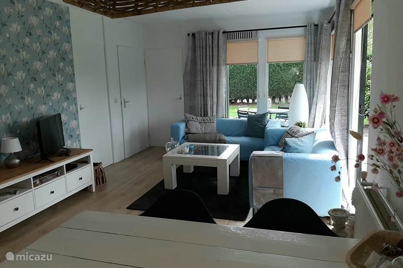 Vakantiehuis Nederland, Overijssel, Denekamp Bungalow Dinkel