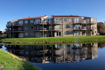 Vakantiehuis Nederland, Noord-Holland, Julianadorp aan Zee appartement Villa Juliana