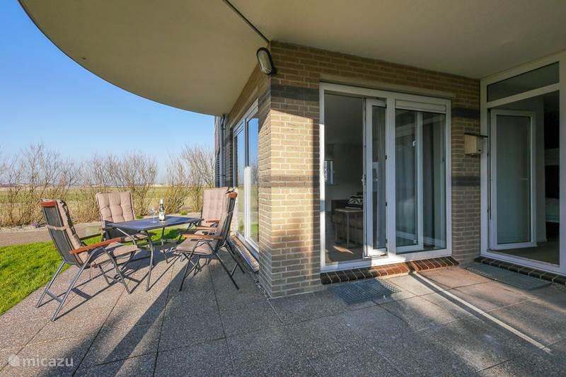 Ferienwohnung Niederlande, Nordholland, Julianadorp aan Zee Appartement Villa Juliana