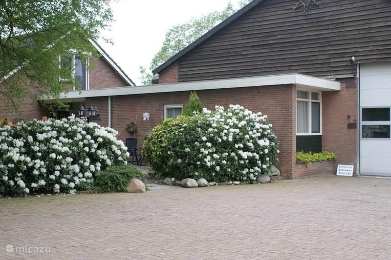 Vakantiehuis Nederland, Drenthe, Klazienaveen Appartement Vakantiehuis De Drie Berken