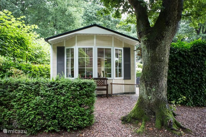 Vakantiehuis Nederland, Gelderland, Wageningen Chalet Plekzat