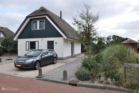 Vakantiehuis Nederland, Noord-Holland, Julianadorp aan Zee villa Duinzicht