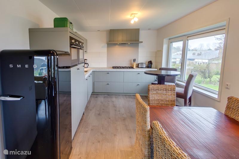 Vacation rental Netherlands, Zeeland, Nieuwvliet-Bad Holiday house La Cabane
