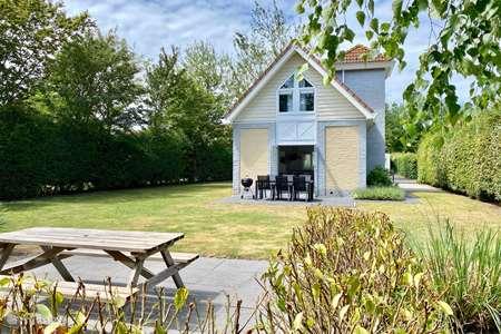 Vakantiehuis Nederland, Zeeland, Kamperland vakantiehuis Vakantiehuis Zeeland - Veerse Gat 21