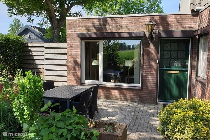 Ferienwohnung Niederlande, Gelderland, Netterden Ferienhaus Ferienhaus An der Grenze