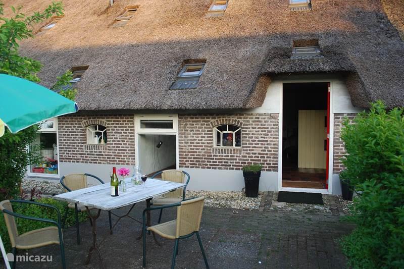 Vakantiehuis Nederland, Drenthe, Ruinerwold Studio WW15 - De Koestal