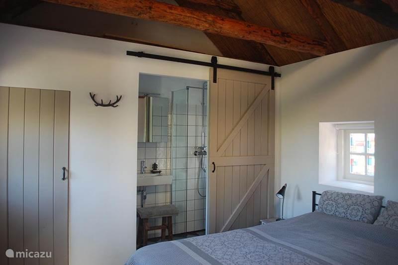 Vakantiehuis Nederland, Drenthe, Ruinerwold Vakantiehuis WW15 - Het Geitenhuisje