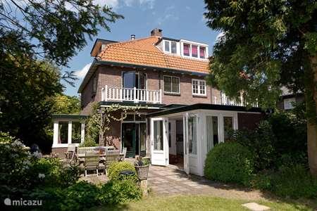 Vakantiehuis Nederland, Noord-Holland, Aerdenhout villa Villa Tiga